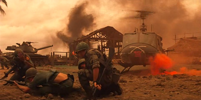 research paper on apocalypse now Apocalypse now: why the movies want the world to end every year marcus o'donnell , university of wollongong the last few years have begun with predictions of the apocalypse hanging over us.