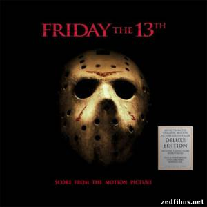 скачать саундтреки к фильму Пятница 13-е / Score From The Motion Picture Friday the 13th [Deluxe Edition] (2009) бесплатно